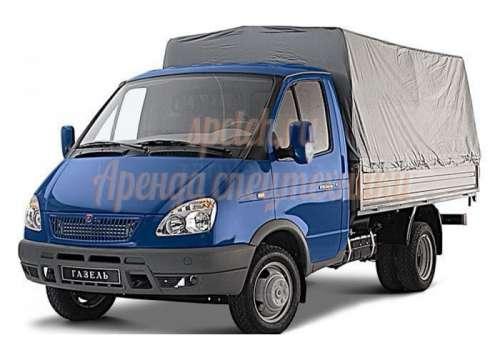 Газель Найм микроавтобуса ГАЗ 32132