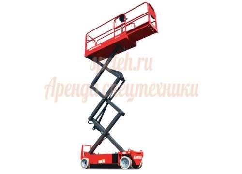 Подъемник Предлагаю в аренду строительный подъёмник HEK MCM Single